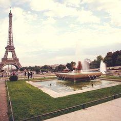 Paris, marry me!!