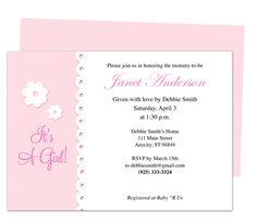 baby shower invitations template bee happy baby shower templates