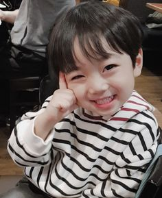 Hong Eunwoo 홍은우😙 pict from ig Cute Asian Babies, Korean Babies, Asian Kids, Cute Babies, Cute Baby Boy, Cute Boys, Baby Kids, Baby Boy Photos, Baby Pictures