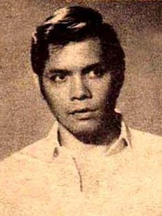 Robert Jaworski, competed in basketball at the 1968 Mexico Olympics. He became a professional basketball player and coach and a Philippine senator. #kasaysayan