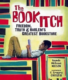 Here's a list of 100 (!) books about libraries and bookstores, including fiction and history.