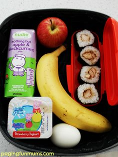 20 LUNCH BOX IDEAS FOR KIDS WHO DON'T LIKE SANDWICHES