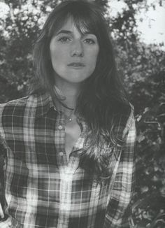 """Photos of Charlotte Gainsbourg via We Are Fresh Fish . """"It's funny to hear that I'm a style icon because there's no effort."""" —Charlotte G. Charlotte Gainsbourg, Jane Birkin, Gainsbourg Birkin, Serge Gainsbourg, Fashion Blogger Style, Tomboy Fashion, Tomboy Style, Annie Clark, Lou Doillon"""