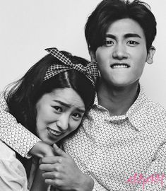 Park Hyung Sik and Im Ji Yeon Talk About What Kind of Drama They Want to Do Together Next