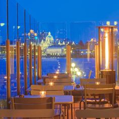 Lure Restaurant & Bar in Victoria, Canada - Lure Restaurant & Bar is an upscale eatery that offers amazing views of the waterfront. Perfect for a date yet just as ideal for a group of family or friends, the Lure experience is one you won't forget.