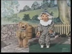 Image result for andy pandy original titles