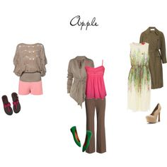 Easily Incorporated Spring Brights into your Winter Wardrobe! Edited to include explanations.