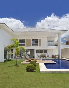 Casa por Babi Teixeira e Tomaz Teixeira (Foto: Denílson Machado/MCA ESTÚDIO/ divulgação)