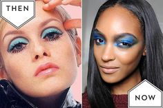 How to turn 8 retro beauty trends into modern marvels