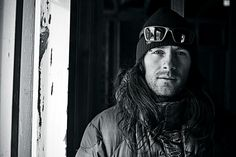"""Enemy of Mediocrity: Seth Morrison's """"The Ordinary Skier"""" // Awesome documentary. http://www.hulu.com/watch/322573"""