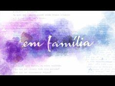 Em Família - Coming Home - Urban Myth Club
