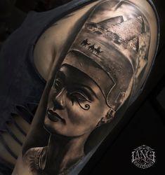 Badass Tattoos, Leg Tattoos, Arm Tattoo, Body Art Tattoos, Print Tattoos, Tattoos For Guys, Sleeve Tattoos, Hamsa Tattoo, Arabic Tattoos
