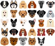 Free Dog Quilt Block Patterns - Bing Images MoreIdeas for applications: paint, cut, sew - What are lap-dogs ! Discussion on LiveInternet - Russian Service Online Diaries Set these blocks in your quilt design, or edit them on the Block worktable (in or EQS Quilt Block Patterns, Applique Patterns, Applique Quilts, Pattern Blocks, Quilt Blocks, Sewing Patterns, Dog Quilts, Animal Quilts, Barn Quilts