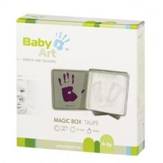 Baby Art Magic Box 14€  http://www.carlitosbaby.com/decoracion/316-baby-art-magic-box-taupe-322060148912.html