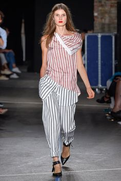 The striped pajama trend isn't going anywhere soon.