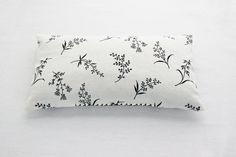 Floral Lavender Dream Pillow