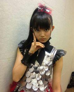 Su - Metal ( Suzuka Nakamoto ) Babymetal