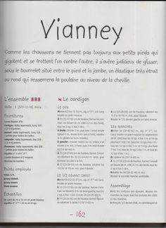 Haute Couture Pour Bébé - Les tricots de Loulou - Álbumes web de Picasa