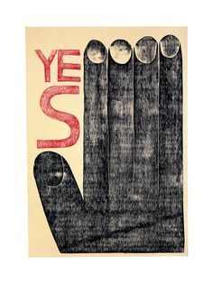 Nathaniel Russell - YES Unframed