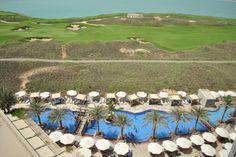 Yas Golf -   Abu Dhabi