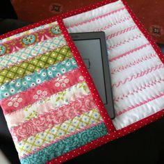 iPad, Cases and Tutorials on Pinterest