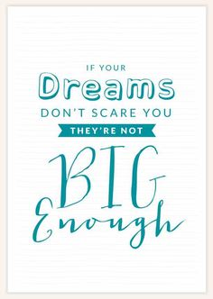 Flourish Blog Quote - thanks Ren of Fabulicious Food for your inspiration