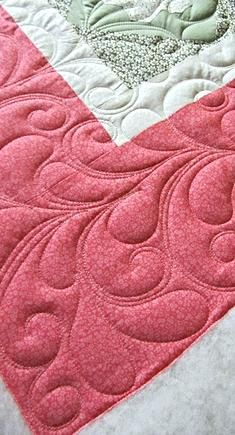 longarm quilting, custom made quilts gallery