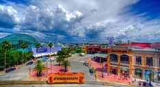 This gorgeous shot showcases Tampa's famed Channelside district, right next to the Port of Tampa and right in the heart of the upcoming Republican National Convention events. Be sure to walk on down! #GOP2012 #RNC2012 #RNC