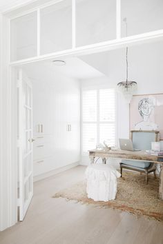 Home Office Room Design Ideas Home Office Design, Home Office Decor, House Design, Office Ideas, Office Inspo, Office Designs, Bedroom Office, Interior Design Inspiration, Home Decor Inspiration