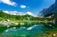Breathtaking: Slovenia's Triglav National Park