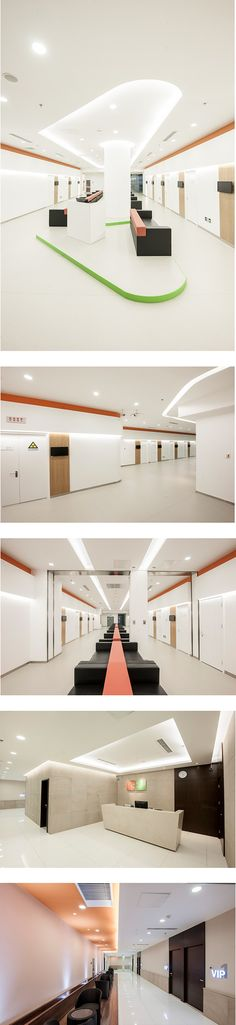 Healthcare in China is often not in a good state, from credibility to the service design itself. We worked hard to brand Le Jian into a medical center that evoke trust and confidence in its users. Ultimately, we want to create an experience that is user-f…