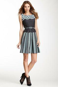 Eva Franco Orla Dress by Non Specific on @HauteLook