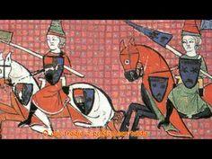 """Poemas da página que falta: Cantiga de Maio """"O que da guerra levou cavaleiros""""..."""