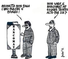 Povero Brunetta