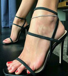 up sandals heels Sexy Legs And Heels, Hot High Heels, High Heels Stilettos, Beautiful High Heels, Gorgeous Feet, Feet Soles, Women's Feet, Tan Sandals Heels, Talons Sexy