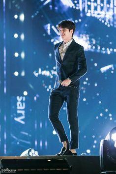 Dream Concert 2016, Nam Woo Hyun, Myungsoo, Woollim Entertainment, Infinite, I Movie, Boy Groups, Cute Pictures, Handsome