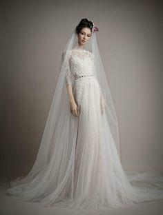Ersa Atelier 2015 Bridal Collection – Fashion Style Magazine - Page 22