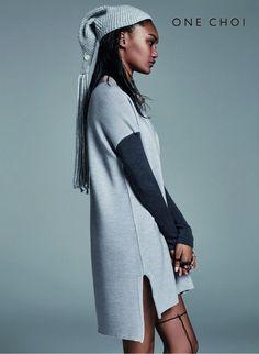 ONE CHOI collection  #fashion #womenswear