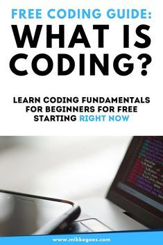 What Is Computer Coding, Learn Computer Science, Computer Lessons, Coding Websites, Coding Courses, Learning Websites, Design Websites, Learn Programming, Computer Programming