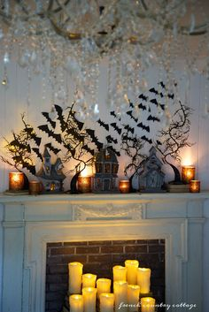 A whimsical Hallowee