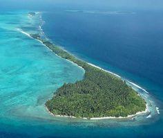 Atmosphere Kanifushi Maldives - das erste Resort unter dem Brand Atmosphere Hotels & Resorts - eröffnet im November 2013