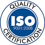 Did you know that Lee Daniels Ltd is Iso 2008:9001 Certified? We excelle in Quality service and Quality control  http://leedaniels.co.il/home
