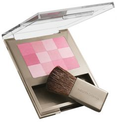 Neutrogena Blush-comes in many shades and great price! Looks really nice