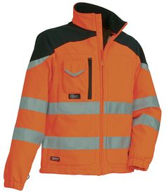 NANSEN - WEATHERPROOF - Workwear - Products - COFRA Safety footwear Workwear PPE
