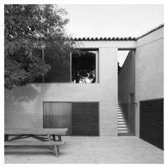 "styletaboo: "" John Pawson - Saint Tropez Houses [France, 2013] """