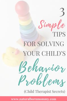 3 Fundamental ways to improve your child's behavior problems (child therapist secrets) pin image - Parenting Tips Child Behavior Problems, Kids Behavior, Peaceful Parenting, Kids Health, Raising Kids, Parenting Advice, Family Life, Your Child, Activities For Kids