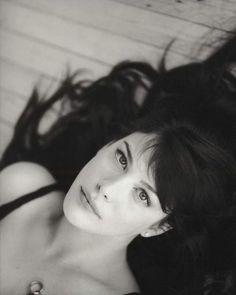 Liv Tyler is so beautiful.