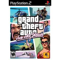 Grand Theft Auto: Vice City Stories (Video Game)   postteenageliving.com/amazon.php?p=B000NGWFX6