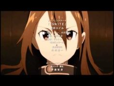 sword art online opening 2 españo - YouTube