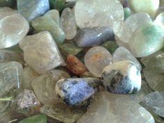Pedras.